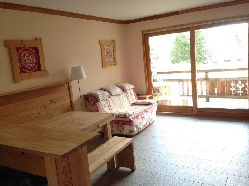 Sitting room Location Apartment 15851 Serre Chevalier