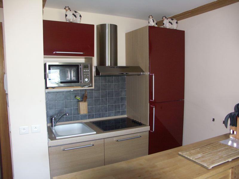 Location Apartment 15851 Serre Chevalier