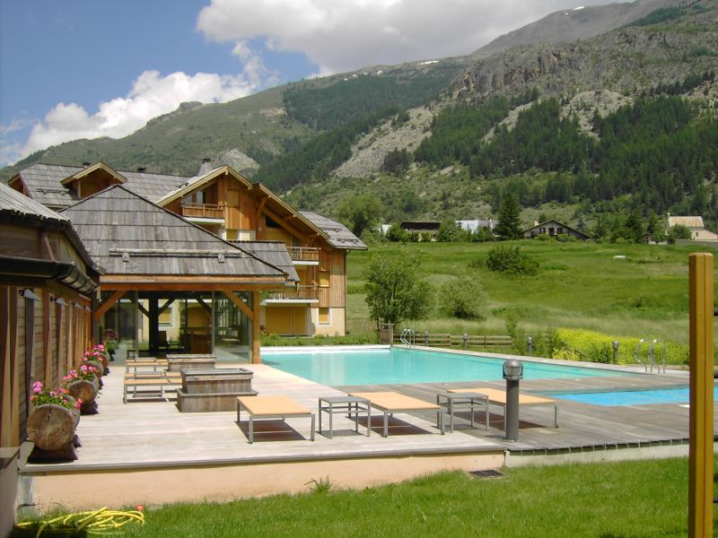Location Apartment 15851 Serre Chevalier