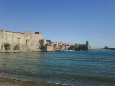 Location Flat 15880 Collioure