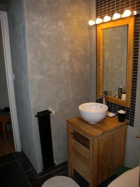 bathroom Location Studio apartment 15973 Le Touquet