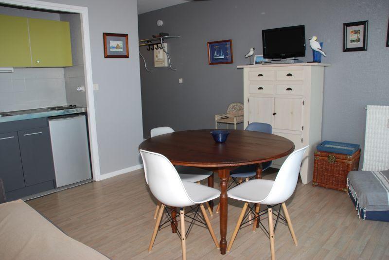 Location Studio apartment 15973 Le Touquet