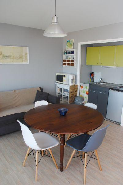 Kitchenette Location Studio apartment 15973 Le Touquet