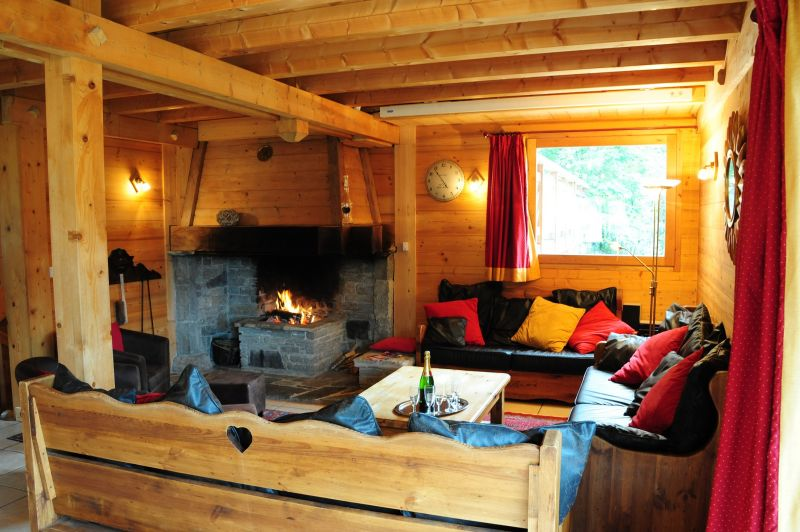 Location Chalet 16141 Châtel