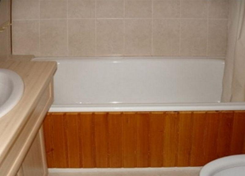 bathroom Location Studio apartment 1615 Les Menuires
