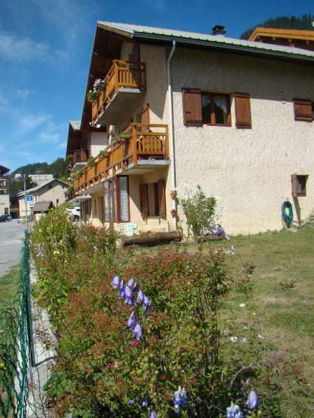 Location Studio apartment 16363 Montgenevre