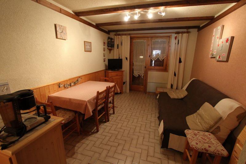 Sitting room Location Studio apartment 16574 Châtel
