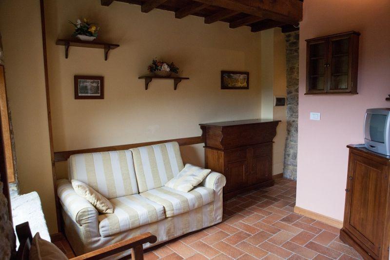 Living room Location Apartment 16737