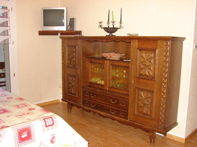 Living room Location House 16964 Montgenevre