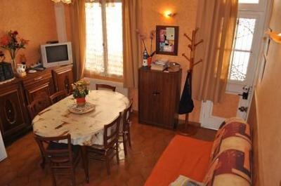 Dining room Location House 16976 Le Tréport