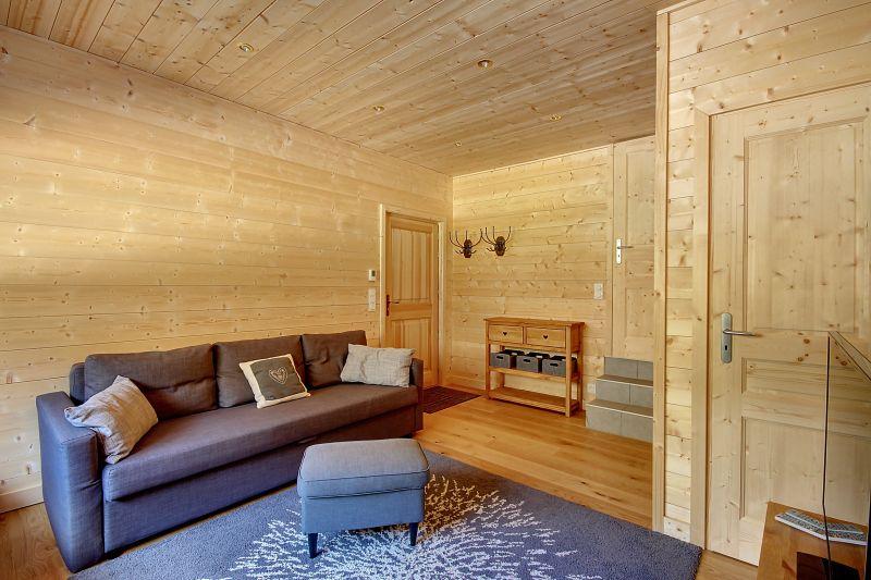 Living room 2 Location Chalet 17372 Saint Jean d'Aulps- La Grande Terche