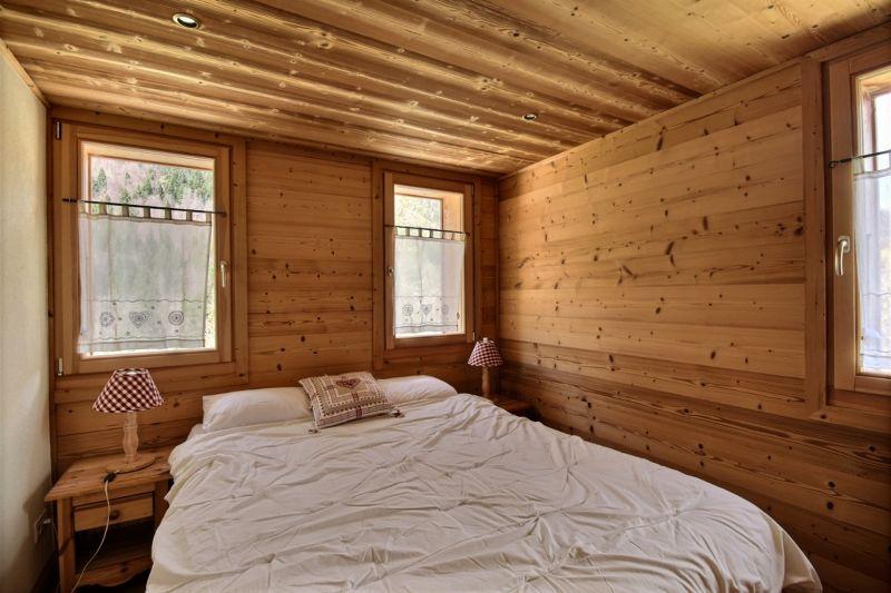 bedroom 1 Location Chalet 17372 Saint Jean d'Aulps- La Grande Terche