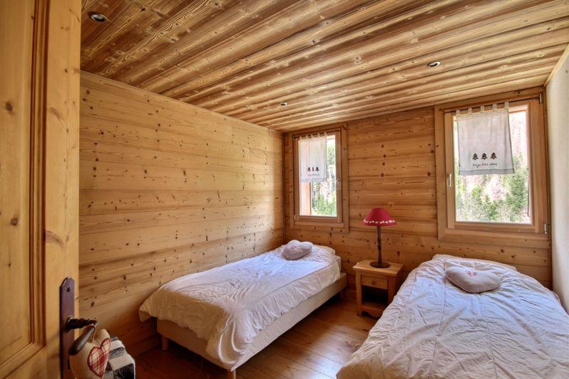 bedroom 2 Location Chalet 17372 Saint Jean d'Aulps- La Grande Terche