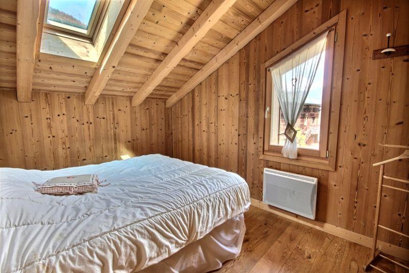 bedroom 3 Location Chalet 17372 Saint Jean d'Aulps- La Grande Terche