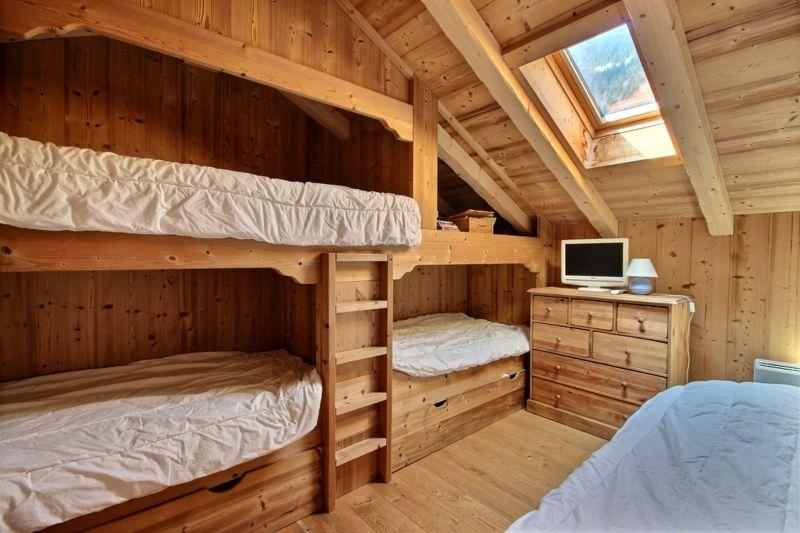 bedroom 4 Location Chalet 17372 Saint Jean d'Aulps- La Grande Terche