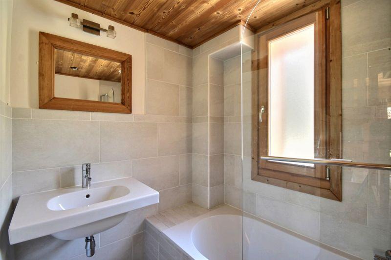 bathroom 3 Location Chalet 17372 Saint Jean d'Aulps- La Grande Terche