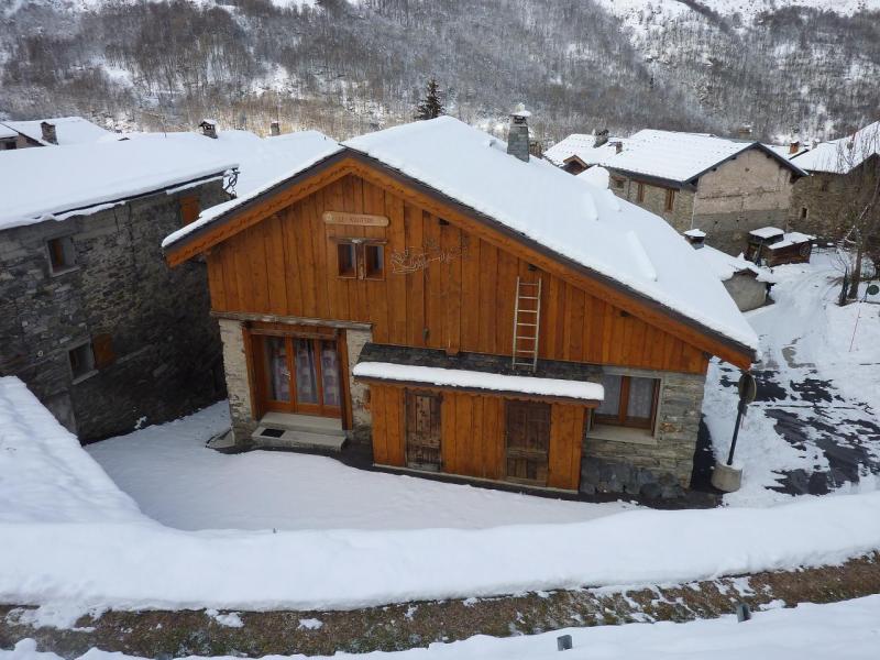 Location Chalet 1767 Les Menuires