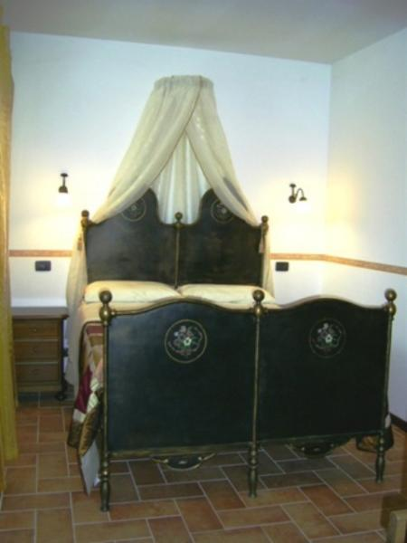 Location Self-catering property 17670 Macerata