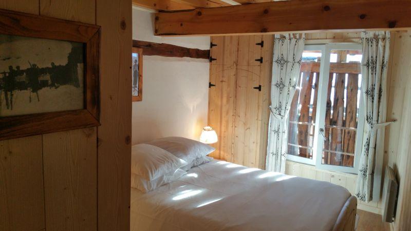 bedroom 4 Location Chalet 1841 Méribel