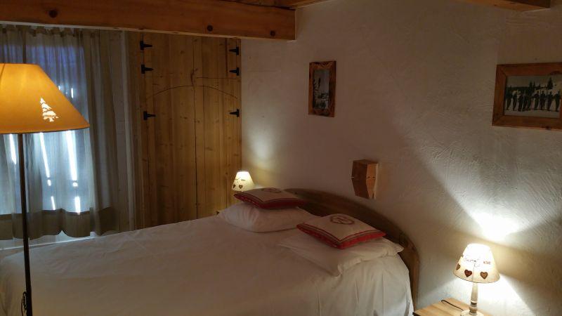 bedroom 3 Location Chalet 1841 Méribel