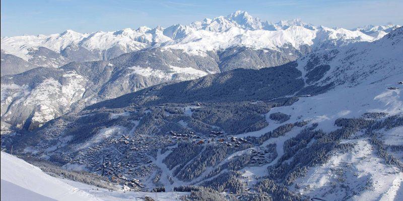 Location Chalet 1841 Méribel