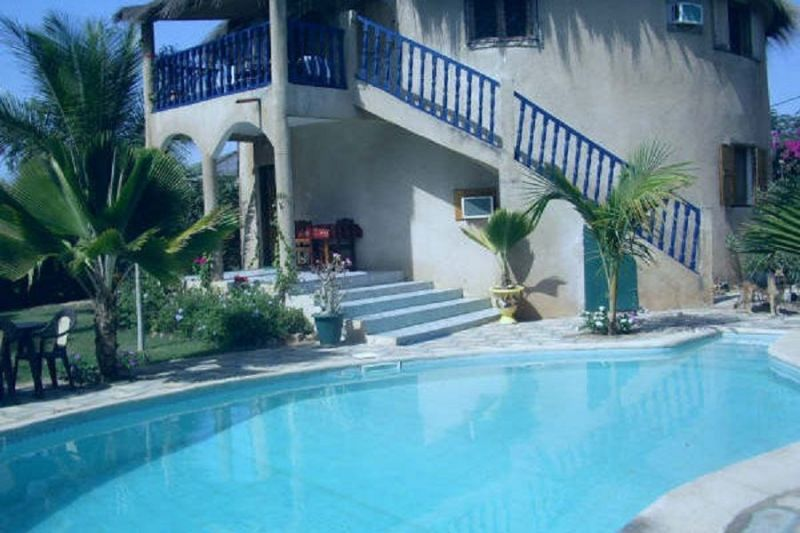Location Apartment 18457 Saly