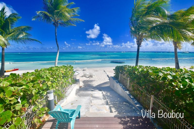 Beach Location Villa 18623 Saint Francois