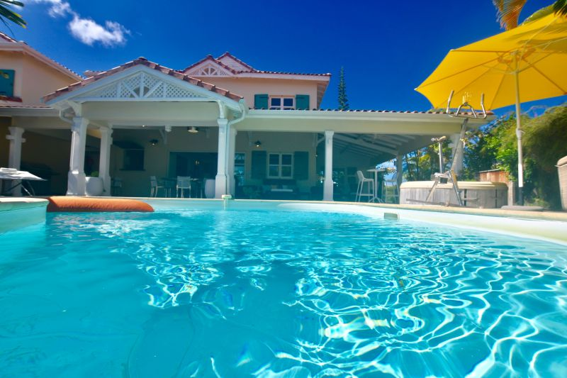 Swimming pool Location Villa 18623 Saint Francois