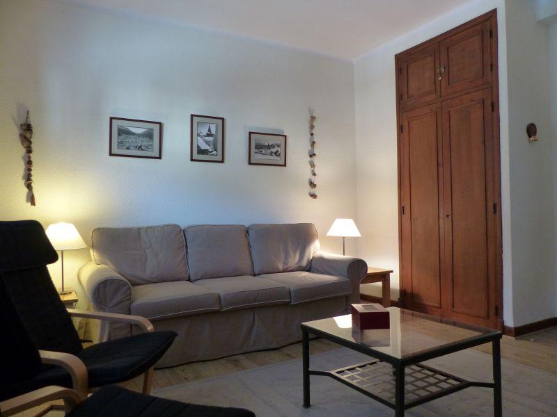 Sitting room Location Apartment 1873 Montgenevre