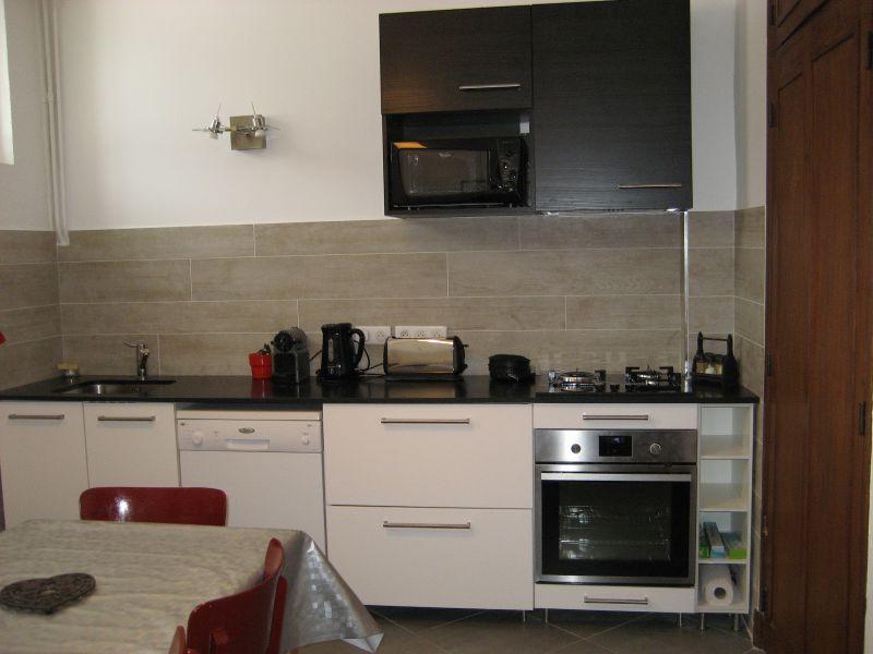 Sep. kitchen Location Apartment 1873 Montgenevre