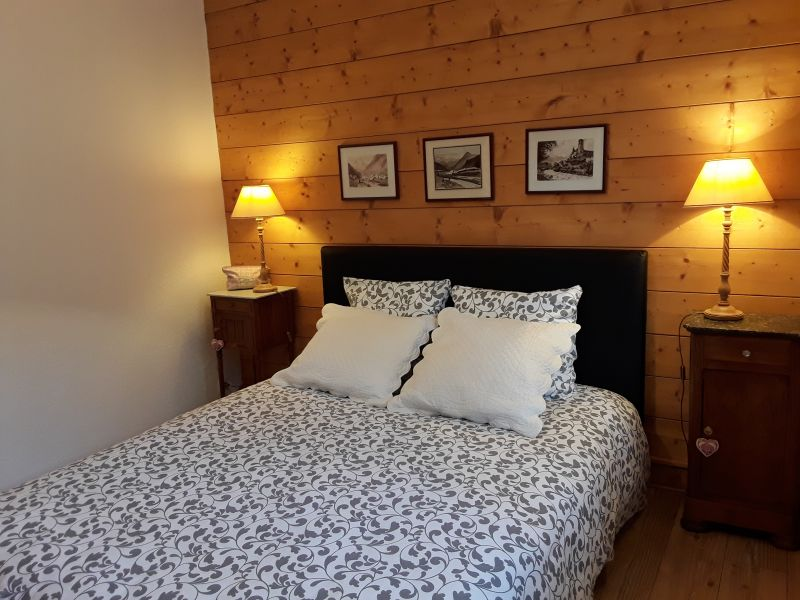 bedroom Location Apartment 1873 Montgenevre