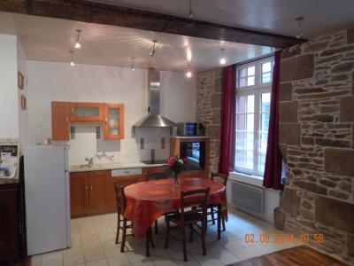 Location Apartment 19262 Saint Malo