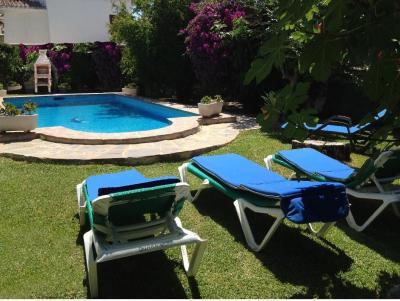 Location Villa 19281 Marbella