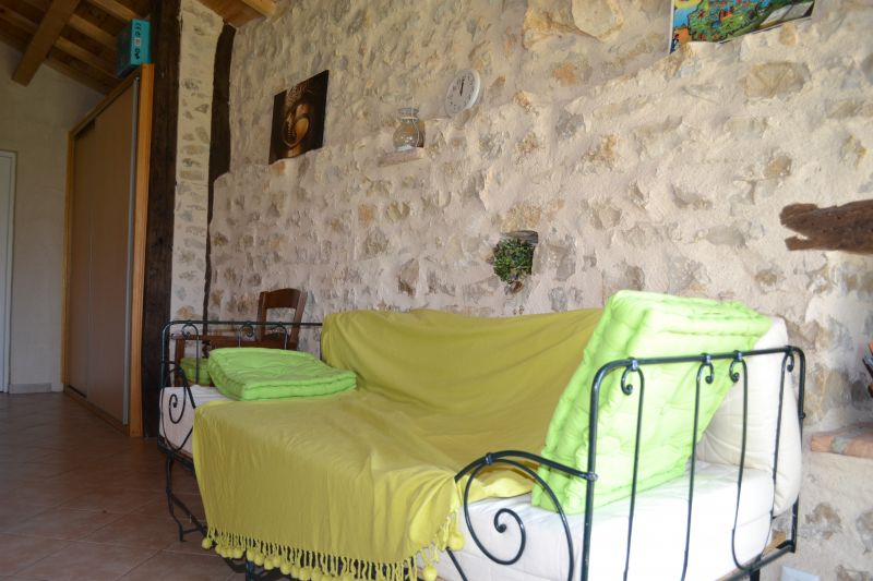 Location Self-catering property 19555 Cahors