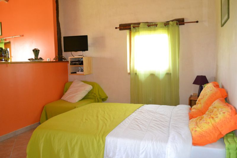 bedroom 1 Location Self-catering property 19555 Cahors