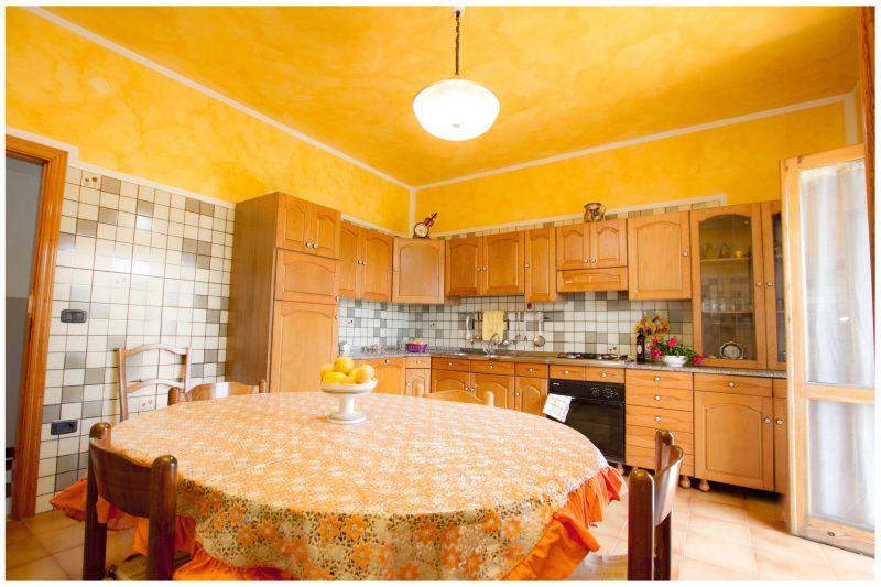 Sep. kitchen Location Villa 20490 Ascea