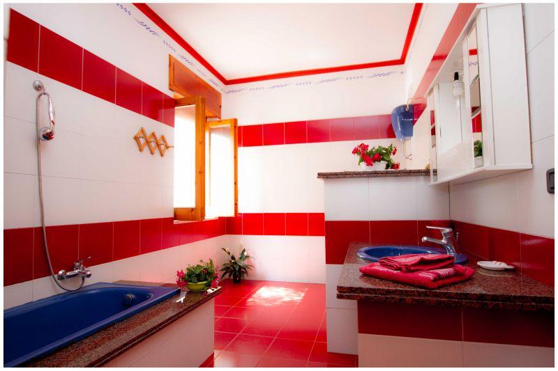 bathroom 1 Location Villa 20490 Ascea