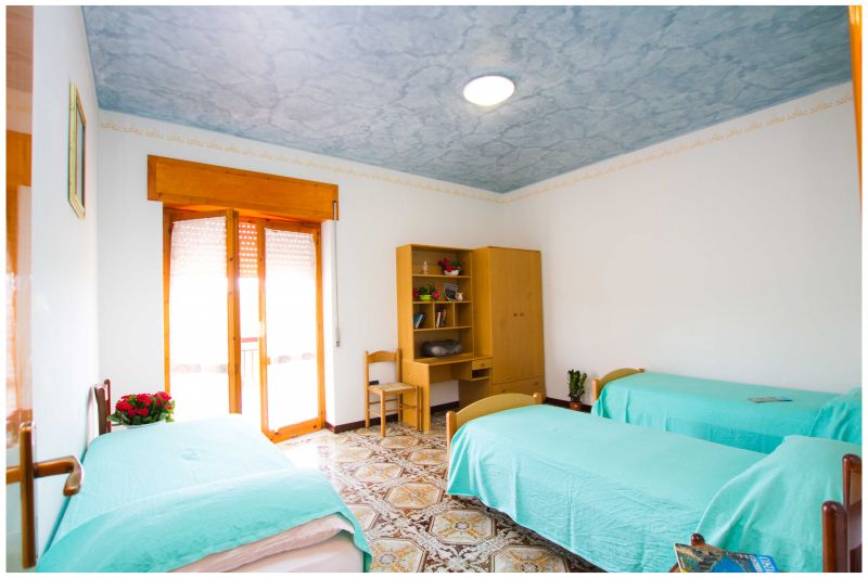 bedroom 2 Location Villa 20490 Ascea