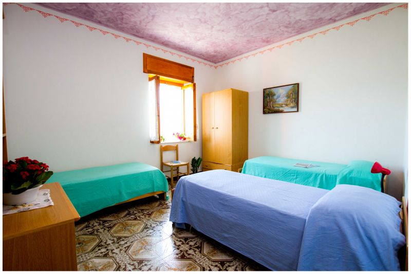bedroom 4 Location Villa 20490 Ascea