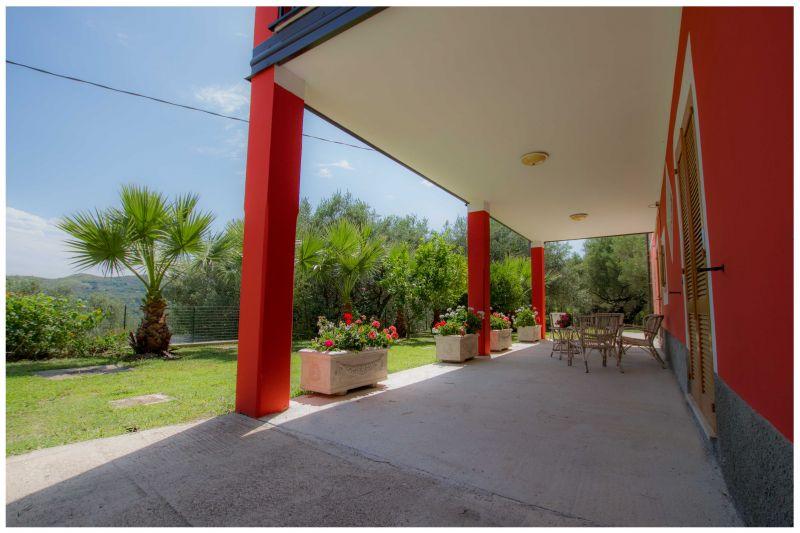 Garden Location Villa 20490 Ascea