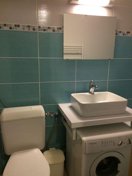 bathroom Location Studio apartment 20497 Aix Les Bains