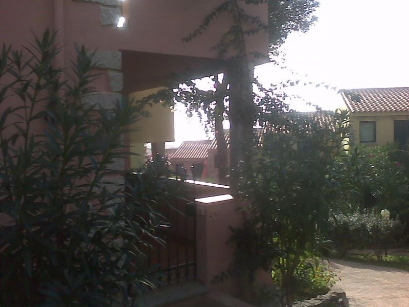 Outside view Location Apartment 21206 Badesi