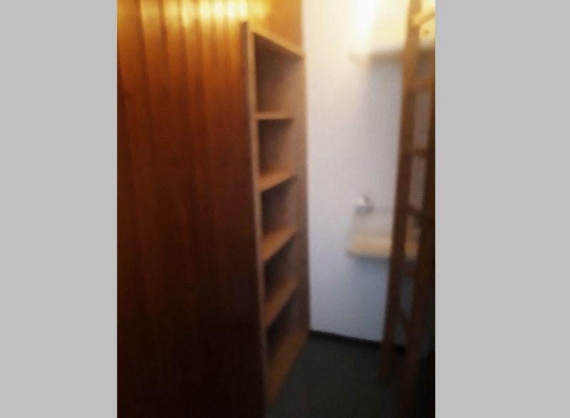 Extra sleeping accommodation Location Studio apartment 2130 La Plagne