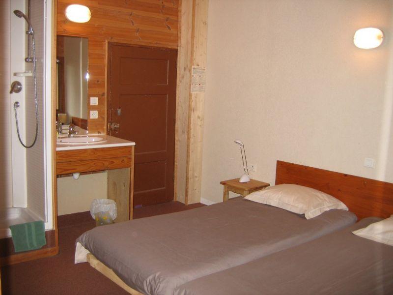 bedroom 3 Location Chalet 2148 La Plagne