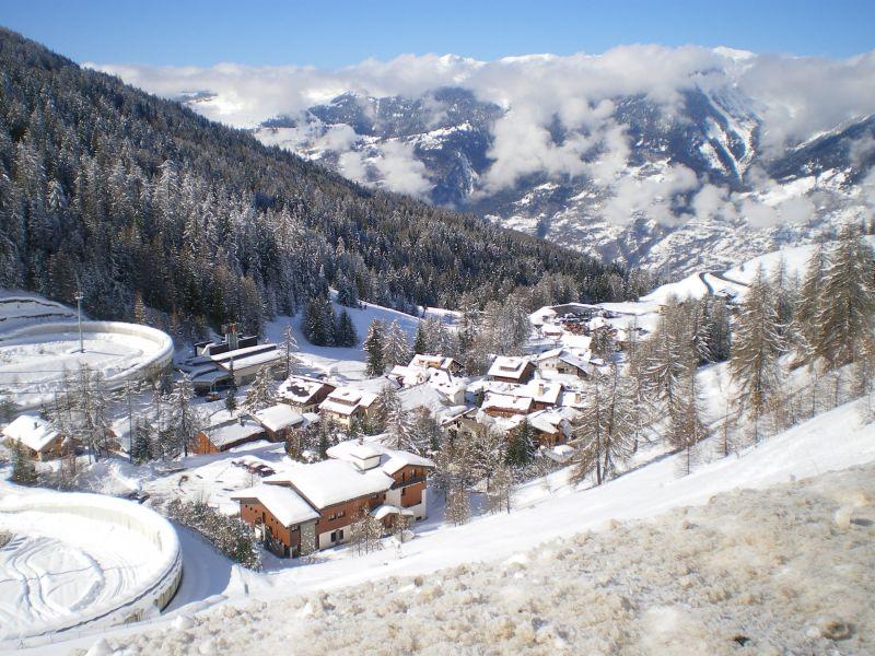 Other view Location Chalet 2148 La Plagne