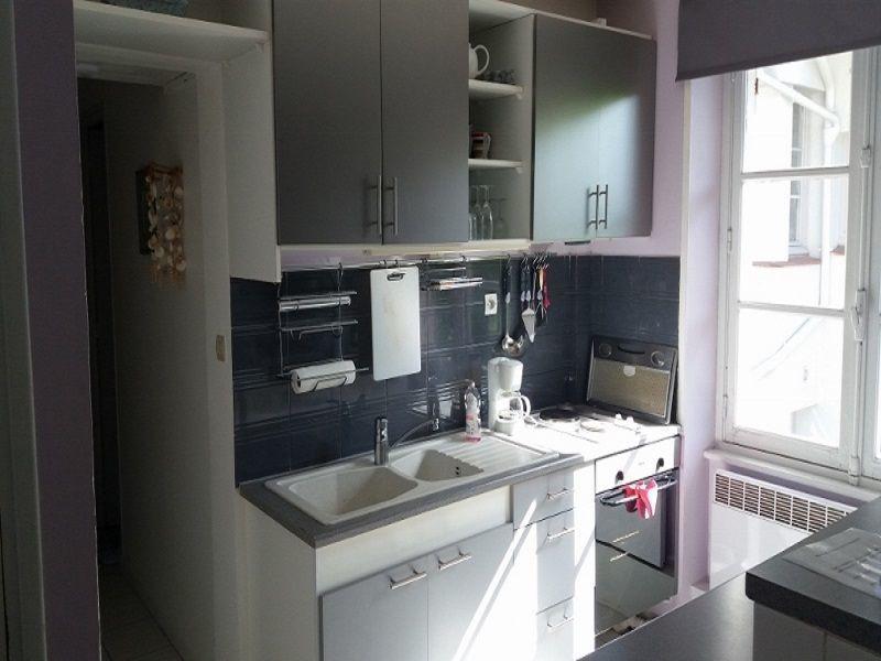 Location Apartment 21640 Le Touquet