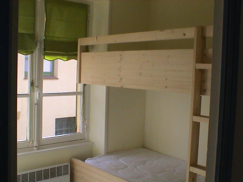bedroom 2 Location Apartment 21640 Le Touquet