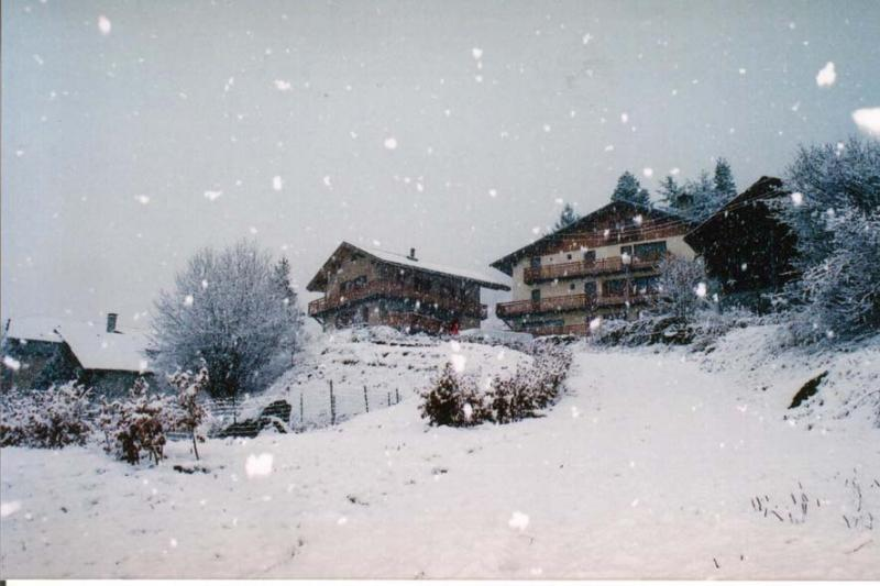 Other view Location Chalet 2182 La Plagne