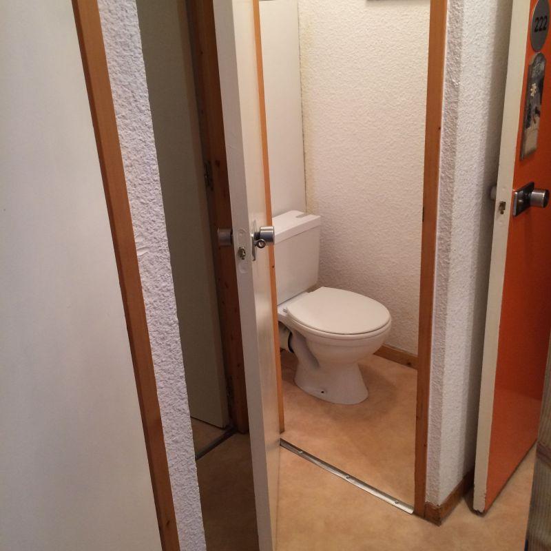 Sep. WC Location Apartment 2265 La Plagne
