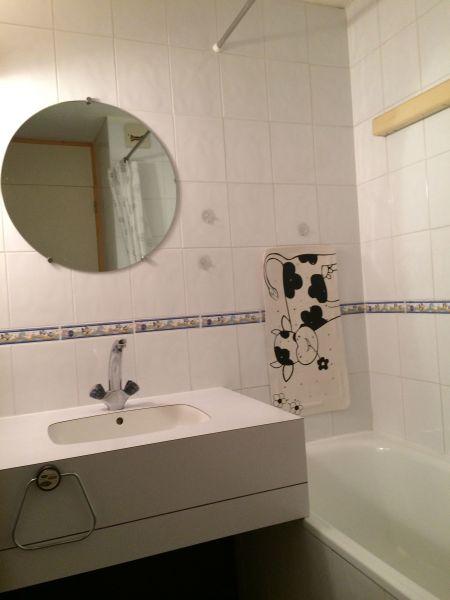 bathroom Location Apartment 2265 La Plagne